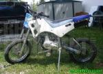 110C Dirt bike