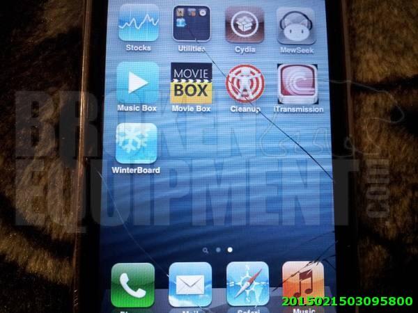 iPhone 3 16 gb