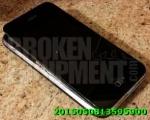 iPhone 3 GS