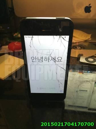 32 GB iPhone 5