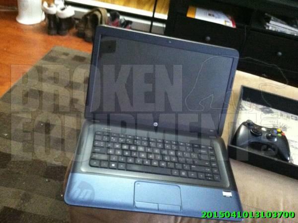 HP Labtop