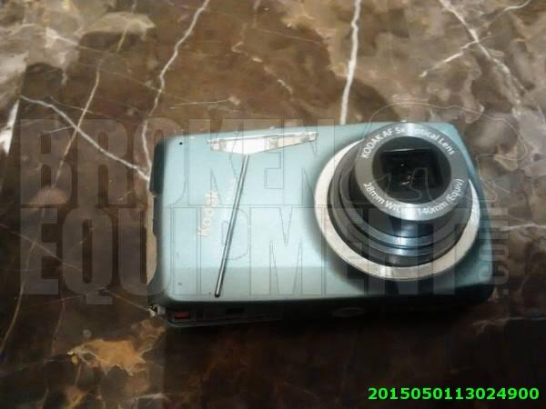 Kodak Digital Camcorder
