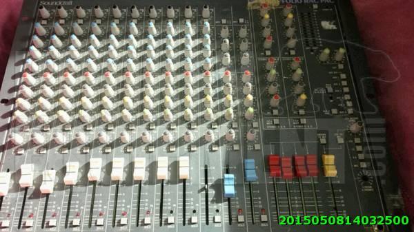 Multi-Channel Mixer