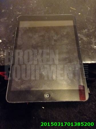 iPad mini 16GB