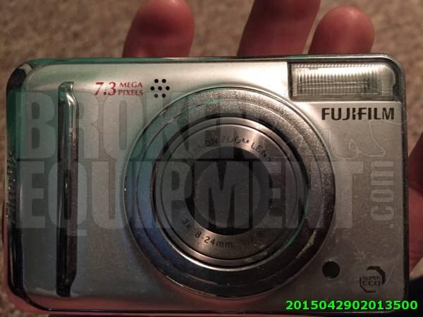 FujiFilm Digital Camera