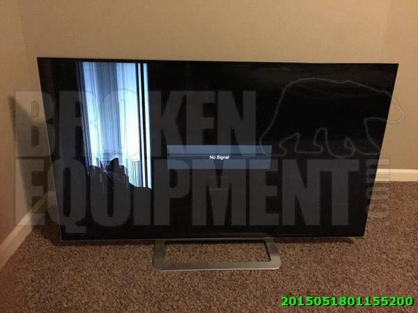 VIzio 553D Smart TV