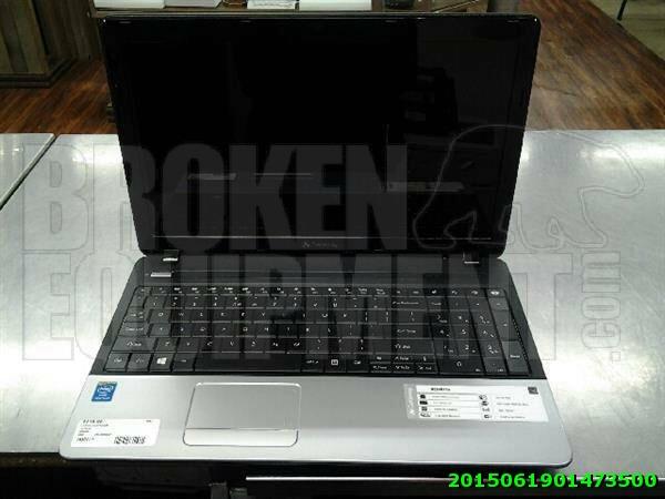 GateWay Laptop