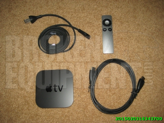Non Working Apple TV $20