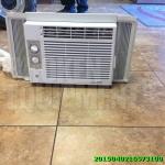 GE Air Conditioner