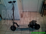 Gas Scooter