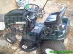 Riding Lawn Mower