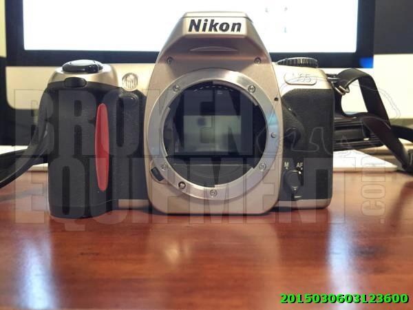 Nikon Camera